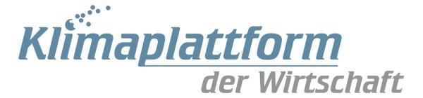 LogoKlimaplattform